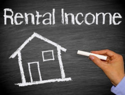 IMPACT OF GST ON RENTAL INCOME